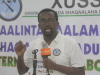 ITUC Condemns the Assassination Attempt on FESTU General Secretary's Life