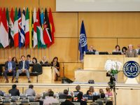 Big win for Somali trade unions at the ILO conference, bogus unionists thrown out