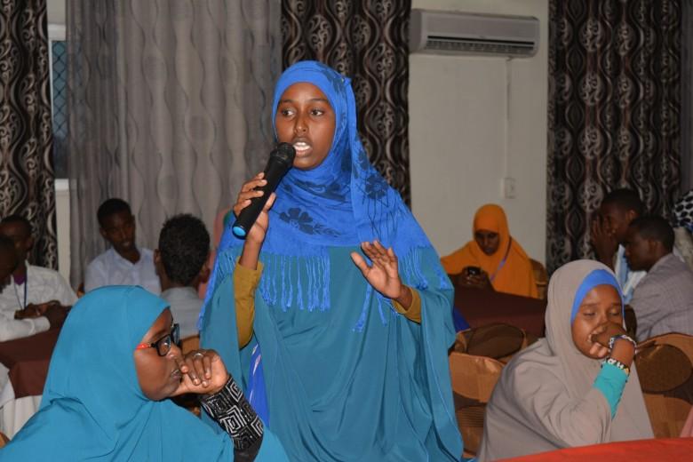 FESTU Message of Somali Youth Day