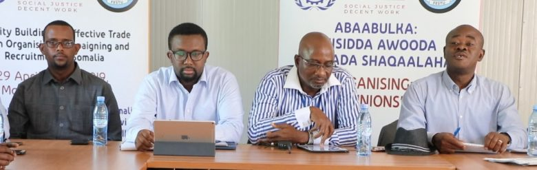 Labour Day Statement issued by the Federation of Somali Trade Unions